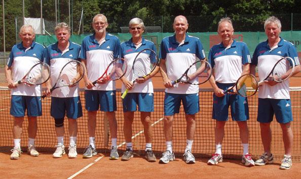 Herren-55-Landesliga